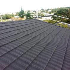 Decramastic tile roof restoration 235x235 - Decramastic tile roof restoration