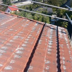 a269e619c6ef9f72115f70ded6916803 235x235 - Decramastic tile roof restoration