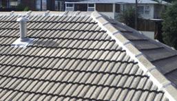 ridge repointing - Roof Repairs