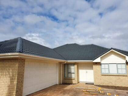 concrete roof tile restoration after 420x315 - A new lease on life for a concrete roof